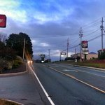 Econo Lodge Beckley Foto
