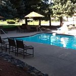 Φωτογραφία: BEST WESTERN PREMIER Grand Canyon Squire Inn