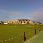 Φωτογραφία: Old Course Hotel, Golf Resort & Spa