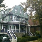 Φωτογραφία: Coolidge Corner Guest House: Bed & Bagel