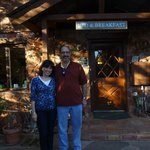 Foto di Sedona Bear Lodge