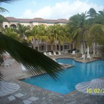Photo de Caribbean Palm Village Resort