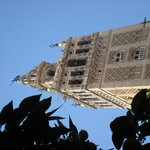 The Giralda.....most beautiful