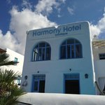 Photo de Harmony Boutique Hotel