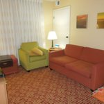 TownePlace Suites Springfield Foto