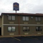 Φωτογραφία: BEST WESTERN West Memphis Inn