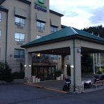 Foto de Holiday Inn Express - Kamloops
