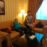 Foto Asfar Hotel Apartment