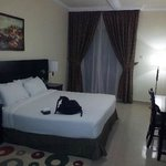 Φωτογραφία: Asfar Hotel Apartment