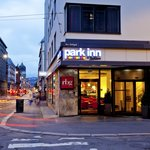 Park Inn by Radisson Oslo Foto