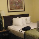 Comfort Inn Gaslamp / Convention Center resmi