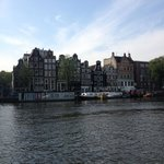 Photo of Amstel Canal Guest House