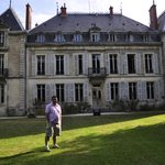 Photo of Chateau de Bessey-Les-Citeaux