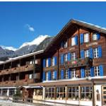 Jungfrau Lodge Swiss Mountain Hotel
