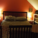 Foto di Le Vatout Bed and Breakfast