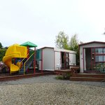 Foto de Nelson City Holiday Park & Motels