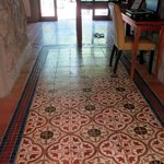 beautiful heritage mozaic flooring