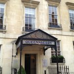 Photo de Queensberry Hotel