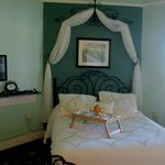 Foto de Hot Lake Springs Bed and Breakfast