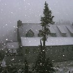 Paradise Inn at Mount Rainier Foto