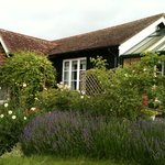The Barn self-catering cottage