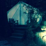 Fernwood Resort Adventure Tent