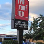 ภาพถ่ายของ Red Roof Inn Rutland - Killington
