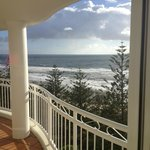 Photo de Burleigh Mediterranean Resort