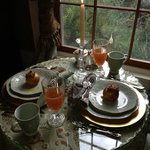 Foto de Juniper Hill Bed & Breakfast