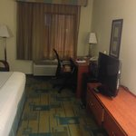 La Quinta Inn Chicago Willowbrook resmi