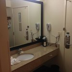 ภาพถ่ายของ La Quinta Inn Chicago Willowbrook