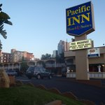 The Pacific Inn San Diego