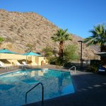 BEST WESTERN Inn at Palm Springs resmi
