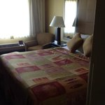 Foto de BEST WESTERN Town House Lodge