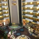 صورة فوتوغرافية لـ ‪Embassy Suites Kansas City - International Airport‬