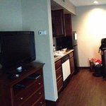 Bilde fra Homewood Suites Hartford/Windsor Locks
