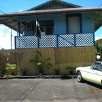 The Quirky Cottageの写真