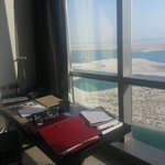 Φωτογραφία: Jumeirah at Etihad Towers