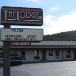 The Lodge On Route 66 resmi