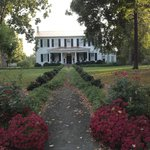 Foto de Bashford Manor Bed and Breakfast