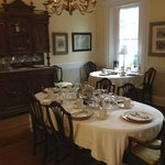 Foto di Bashford Manor Bed and Breakfast