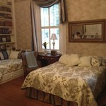 Billede af Bashford Manor Bed and Breakfast