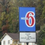 Φωτογραφία: Motel 6 Gatlinburg Smoky Mountains
