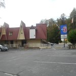 Foto de Motel 6 Gatlinburg Smoky Mountains