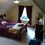 Foto de Ashbrook Lodge Bed & Breakfast