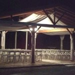Our Wedding pavilion