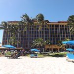 Wyndham Deerfield Beach Resort resmi