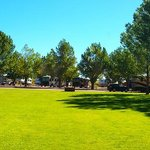 Foto van Thousand Lakes RV Park & Campground