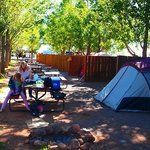 Foto Thousand Lakes RV Park & Campground