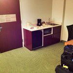 ภาพถ่ายของ SpringHill Suites Anchorage Midtown